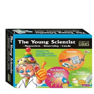 Young Scientist - 2 (EKT)