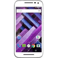 Motorola Moto G Turbo (2 GB, 16 GB, White)