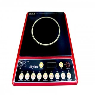 Skyline Induction Cooker