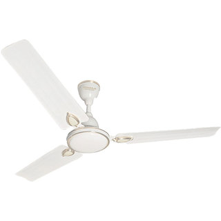 Maharaja Whiteline CF-137 Wave Deco Ceiling Fan (1200 Mm)