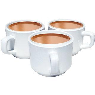 Unbreakable Tea Coffee Cups Set Of 3 Pcs