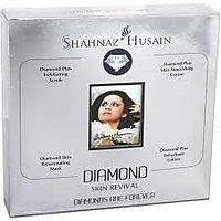 shahnaz husain diamond fecial kit