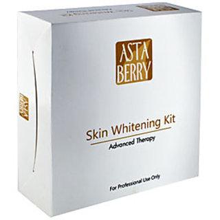 Astaberry Skin Whitening Kit