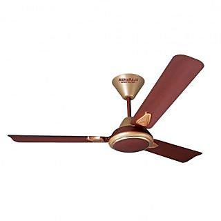 Buy Maharaja Whiteline Cf 130 Opal Ceiling Fan 1200 Mm