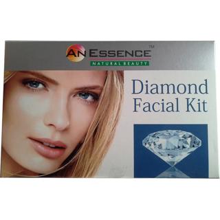 Diamond Facial Kit 200g+60ml