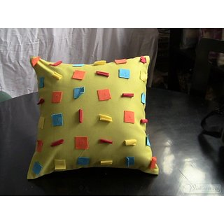 Nice Multi Color Cushion Cover Design 2