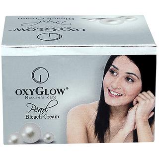Pearl Bleach Cream 240gm