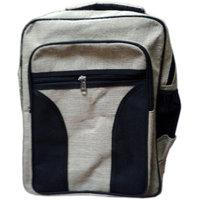 Eco Friendly Jute Laptop Bag