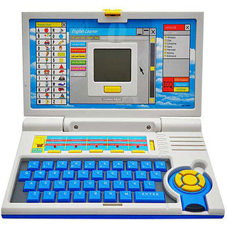 Laptop for English Learning 20 Educational Activities
