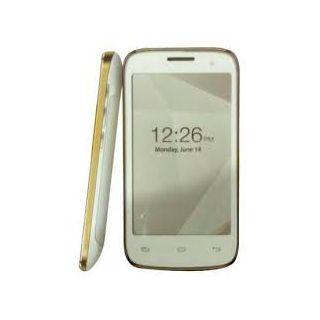 Micromax Mobile A065 (White)