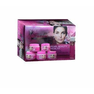 Alna Pearl Beauty Facial kit