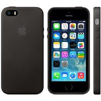 Apple iPhone 5S (1 GB, 16 GB, Black & Metallic Red)