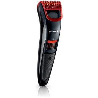 Philips Qt4006 Trimmers  And Red