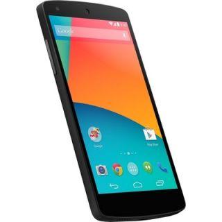 LG Google Nexus 5 White (16 GB)