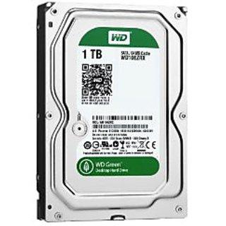 WD 1TB Sata internal Desktop Caviar Green