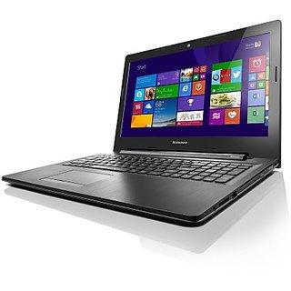 Lenovo G50-80 (80E5020VIN) (5th Gen Intel Core i3- 4GB RAM- 1TB HDD- 15.6 - DOS)