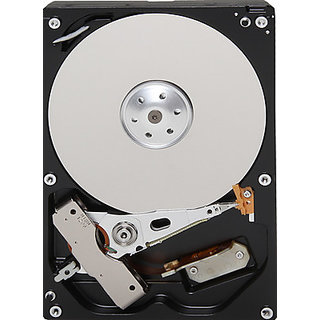 Toshiba 500 GB Desktop Internal Hard Drive (DT01ACA050)