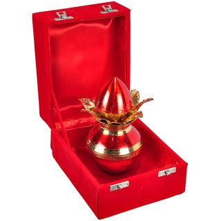 Brass Purna Kalash