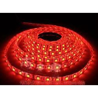 Aesthetichs Red Led Strip