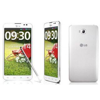 LG G Pro Lite D686 - White