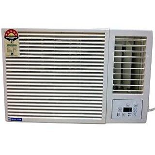 Blue star 5w18ga 1 5 ton 5 star window air conditioner for 1 5 ton ac window