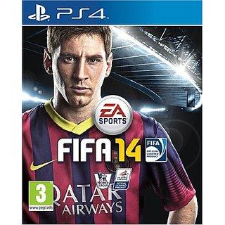 FIFA 14(Games, PS4)