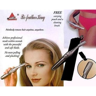 Ladies Hair Remover Trimmer