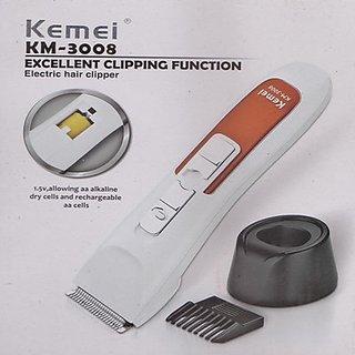 Excellent Hair Clipper For Men KM-3008