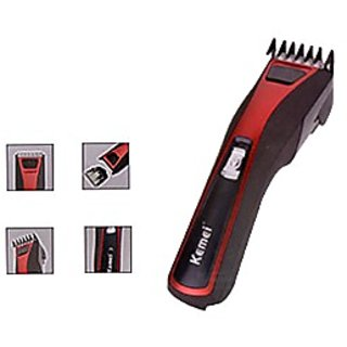 Kemei Classic Rechargeable Hair Clipper For Men
