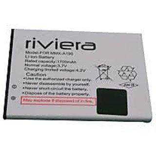 LAWA KKT-27 RIVIERA BATTERY