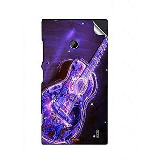 INSTYLER Mobile Sticker For Nokia Lumia 525 sticker618