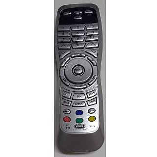 Compatible Videocon LCD TV Remote Control For Integra Models