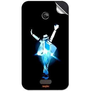 INSTYLER Mobile Sticker For Nokia Lumia 510 sticker299