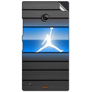 INSTYLER Mobile Sticker For Nokia Lumia 530 sticker781