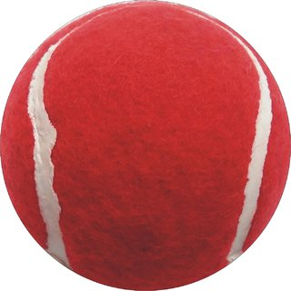 XORO Cricket Tennis Ball