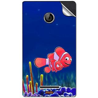 INSTYLER Mobile Sticker For Nokia Lumia 532 sticker852