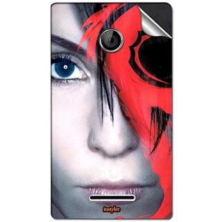 INSTYLER Mobile Sticker For Nokia Lumia 532 sticker911