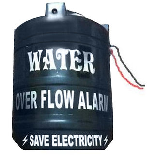 Water Tank Overflow Alarm with Sweet Sound Long life Usefull Product