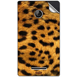 INSTYLER Mobile Sticker For Nokia Lumia 532 sticker957