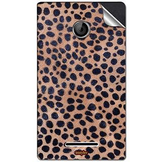 INSTYLER Mobile Sticker For Nokia Lumia 532 sticker958
