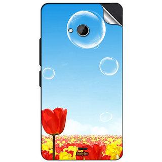 INSTYLER Mobile Sticker For Nokia Lumia 540 sticker1199