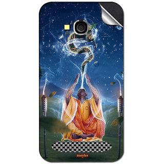 INSTYLER Mobile Sticker For Nokia Lumia 710 sticker2389
