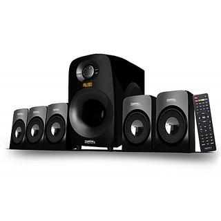 Zebronics ZEB-SW7910RUCF 5.1 Speaker System