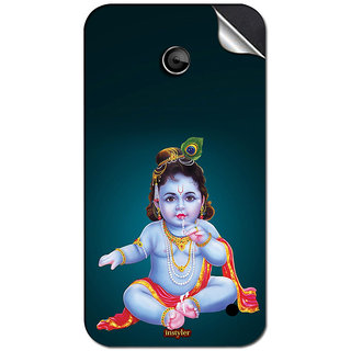 INSTYLER Mobile Sticker For Nokia Lumia 630 sticker1857