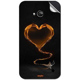 INSTYLER Mobile Sticker For Nokia Lumia 640 sticker2210