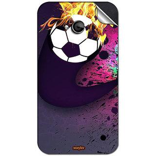 INSTYLER Mobile Sticker For Nokia Lumia 640 sticker2220