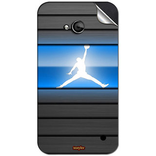 INSTYLER Mobile Sticker For Nokia Lumia 640 sticker2221