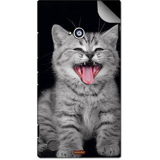 INSTYLER Mobile Sticker For Nokia Lumia 720 sticker2424