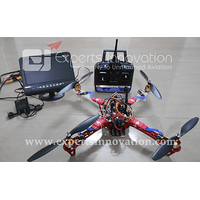 Quadcopter Complete Kit with Autopilot+Camera( Ready to Fly)