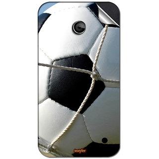 INSTYLER Mobile Sticker For Nokia Lumia 630 sticker1905